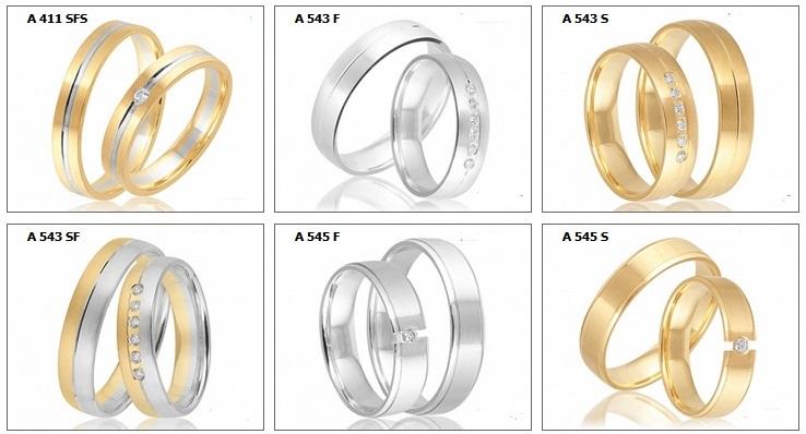 Arany Karikagyűrűk Esztergom - Arany Sarok Ékszer Esztergom e404c47129
